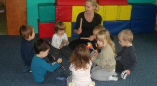 Cvičení pro děti – Podlesí 2016/2017