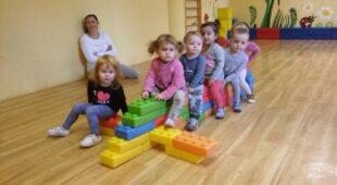 Cvičení pro děti – Ševcovská 2016/2017