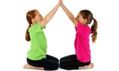 Jóga pro děti – nový kroužek od května