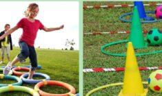 Sportovní kroužek pro děti 2020/2021
